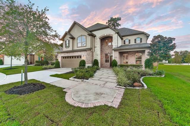 8706 Cimarron Falls Court, Magnolia, TX 77354 (MLS #89609860) :: Ellison Real Estate Team