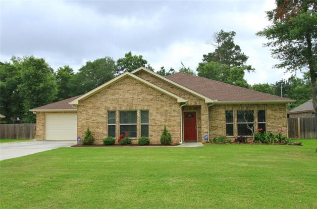 2010 Papoose Trail, Crosby, TX 77532 (MLS #89611731) :: The Parodi Team at Realty Associates
