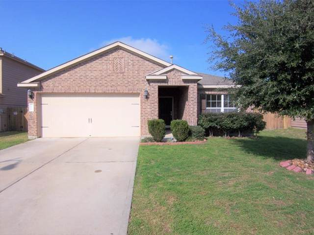 26826 Mottled Duck Lane, Hockley, TX 77447 (MLS #89614799) :: Texas Home Shop Realty