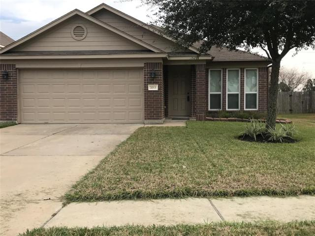 2011 Indian Clearing Trail, Rosenberg, TX 77471 (MLS #89614939) :: Texas Home Shop Realty