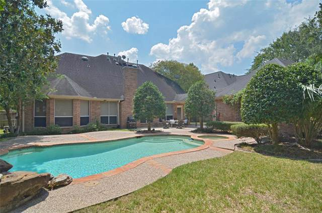 3119 Scenic Elm Street, Houston, TX 77059 (MLS #89619271) :: The SOLD by George Team