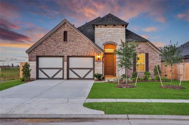 3038 Quarry Springs Drive, Conroe, TX 77301 (MLS #89619299) :: The Home Branch