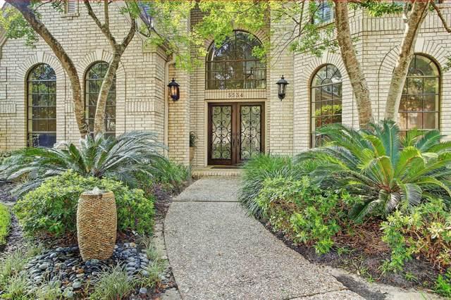5534 Fragrant Cloud Court, Houston, TX 77041 (MLS #89620880) :: The Parodi Team at Realty Associates