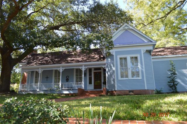 4922 Main Street, Chappell Hill, TX 77426 (MLS #89624440) :: Texas Home Shop Realty