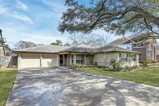 4306 Nenana Drive, Houston, TX 77035 (MLS #89624697) :: Lisa Marie Group   RE/MAX Grand