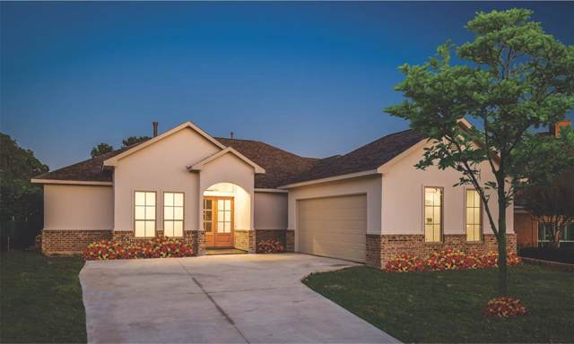 41 Cloverdale Court, Montgomery, TX 77356 (MLS #89627473) :: Johnson Elite Group