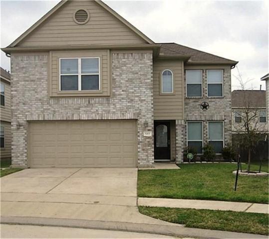 5007 Natchez Ridge Court, Katy, TX 77449 (MLS #8962839) :: Texas Home Shop Realty
