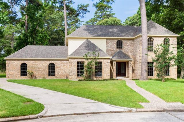 24003 Doverwick Drive, Tomball, TX 77375 (MLS #89628559) :: The Jill Smith Team