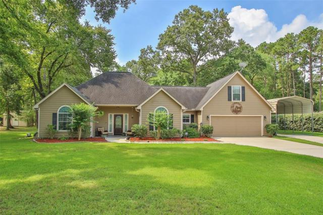 23231-B Baneberry Road, Magnolia, TX 77355 (MLS #8963089) :: The Parodi Team at Realty Associates