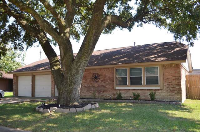 1306 Brookmeade Court, Deer Park, TX 77536 (MLS #89630896) :: Texas Home Shop Realty
