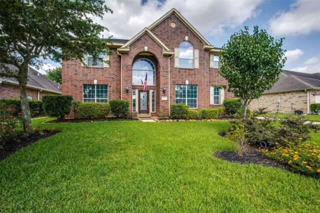 2903 S Cedar Hollow Drive, Pearland, TX 77584 (MLS #89631338) :: Oscar Fine Properties