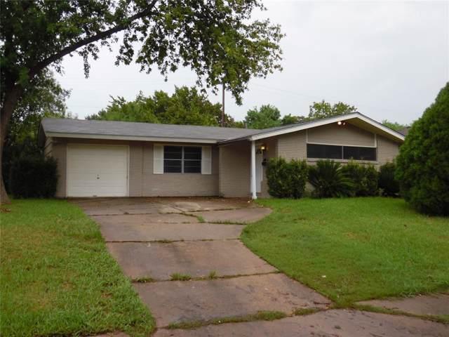 6434 Stroud Drive, Houston, TX 77074 (MLS #89633323) :: Keller Williams Realty
