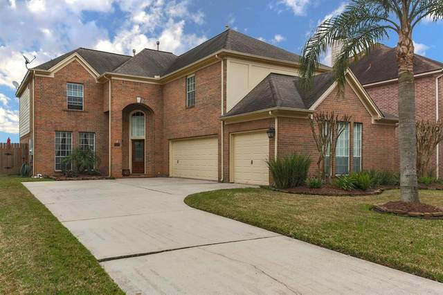 106 Crescent Bay Drive, League City, TX 77573 (MLS #89633566) :: Christy Buck Team