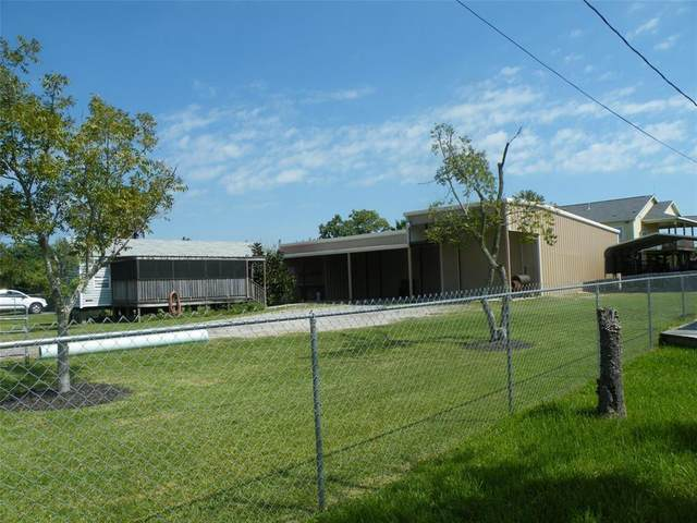815 7th Street, San Leon, TX 77539 (MLS #89635959) :: The Home Branch