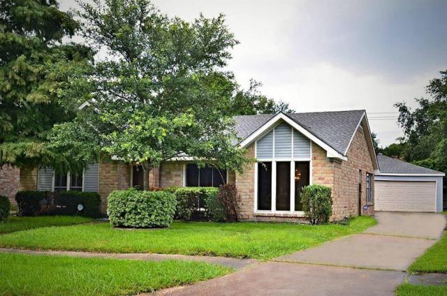 11659 Sagelink Drive, Houston, TX 77089 (MLS #89640371) :: Texas Home Shop Realty