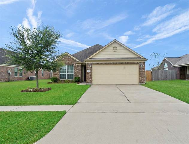 4510 Sedgewood Drive, Rosenberg, TX 77471 (MLS #89642707) :: The Sansone Group