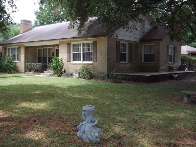 1032 19th Avenue N, Texas City, TX 77590 (MLS #89651715) :: The Heyl Group at Keller Williams
