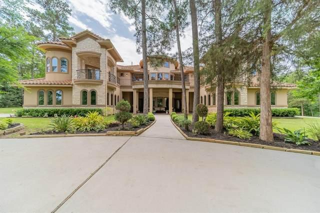 6165 Slick Rock Drive, Conroe, TX 77304 (MLS #89652346) :: Green Residential