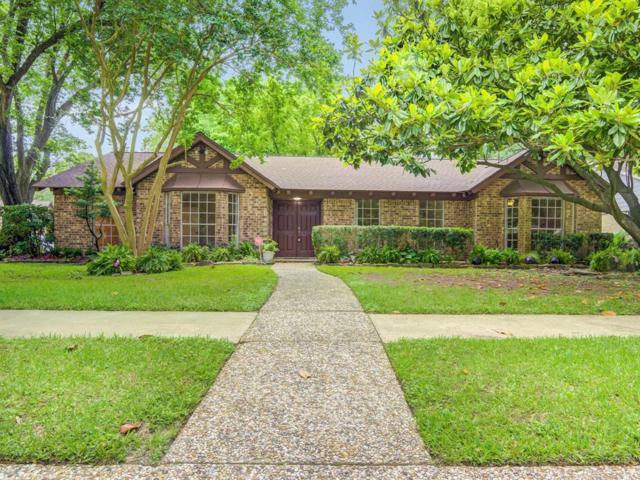 15418 Penn Hills Lane, Houston, TX 77062 (MLS #8965344) :: Texas Home Shop Realty