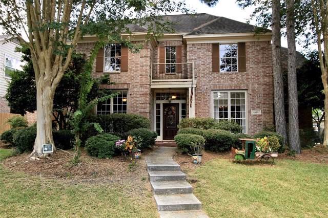 6419 Gladehill Drive, Kingwood, TX 77345 (MLS #89653570) :: Rachel Lee Realtor
