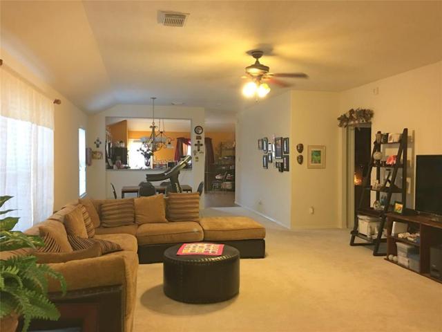163 Rustic Colony, Dickinson, TX 77539 (MLS #89657222) :: Texas Home Shop Realty
