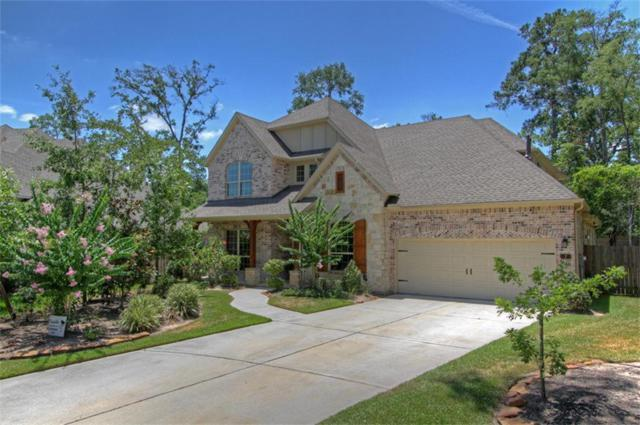 7 Pebble Cove Ct Court, The Woodlands, TX 77381 (MLS #89657578) :: Giorgi Real Estate Group