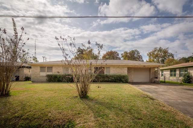 7813 Burgess Road, Hitchcock, TX 77563 (MLS #8965901) :: Texas Home Shop Realty