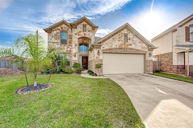 8107 Broadleaf Avenue, Baytown, TX 77521 (MLS #89659218) :: The Home Branch