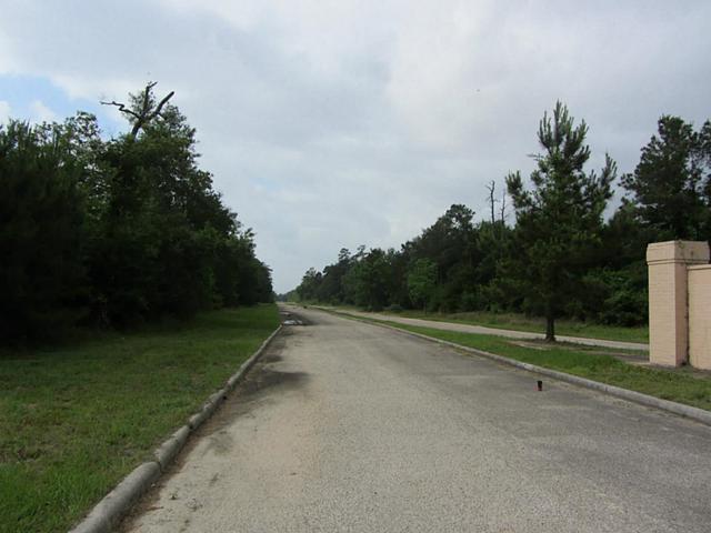 0 Caspian Drive, Humble, TX 77346 (MLS #89660244) :: Texas Home Shop Realty