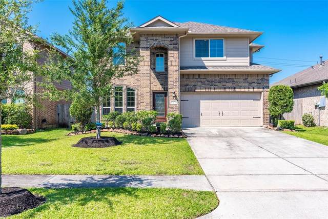 2451 Pamplona Lane, League City, TX 77573 (MLS #89660437) :: The Freund Group