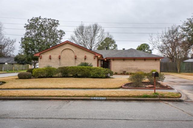 21803 Slippery Creek Lane, Spring, TX 77388 (MLS #89660922) :: Christy Buck Team