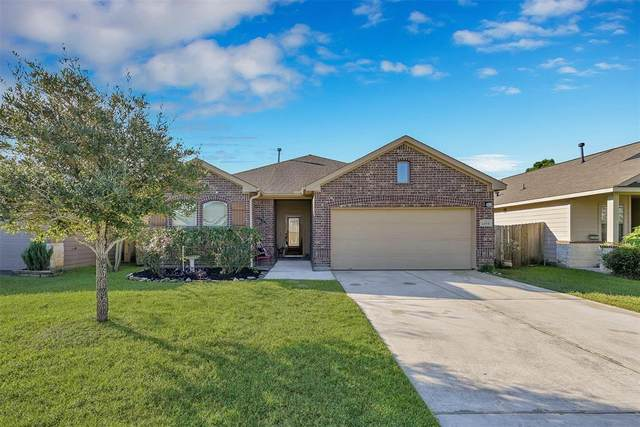 12831 Pine Meadows Street, Tomball, TX 77375 (MLS #89661447) :: Caskey Realty