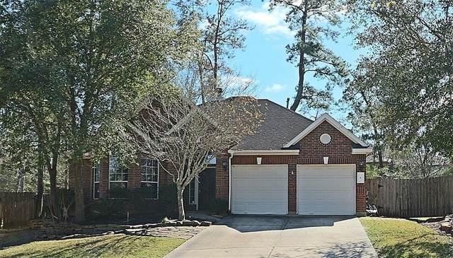 6 Fox Chapel Place, The Woodlands, TX 77382 (MLS #89662786) :: TEXdot Realtors, Inc.