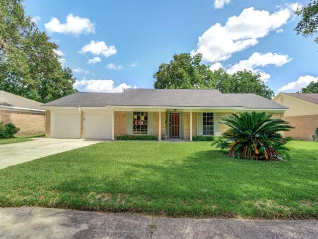 5522 Duxbury Street, Houston, TX 77035 (MLS #89665923) :: The Kevin Allen Jones Home Team