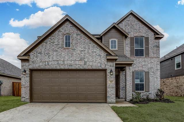 310 Upland Grove Trail, Rosharon, TX 77583 (MLS #89666630) :: Ellison Real Estate Team