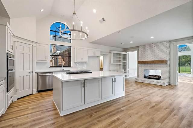 5450 Woodbury Street, Fulshear, TX 77441 (MLS #89667311) :: Texas Home Shop Realty