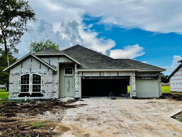 2308 Shalmar Drive, West Columbia, TX 77486 (MLS #89667814) :: All Cities USA Realty