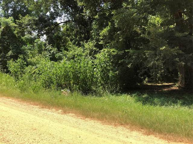1693 Janning, Coldspring, TX 77331 (MLS #89670928) :: Ellison Real Estate Team