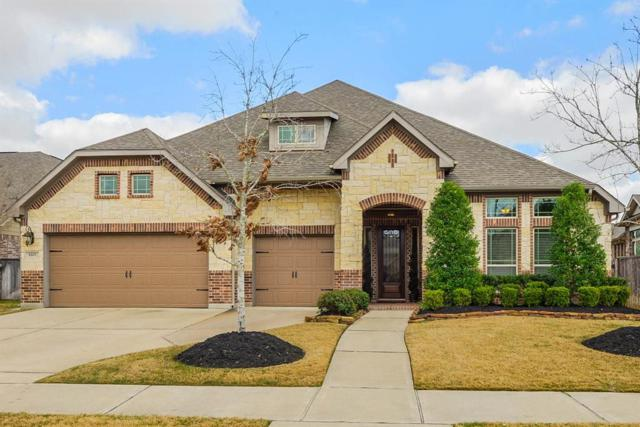 5207 Red Oak Valley Drive, Katy, TX 77494 (MLS #89672772) :: Christy Buck Team