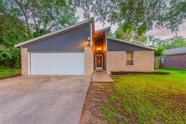 1416 Wilson Drive, Rosenberg, TX 77471 (MLS #89673425) :: Green Residential