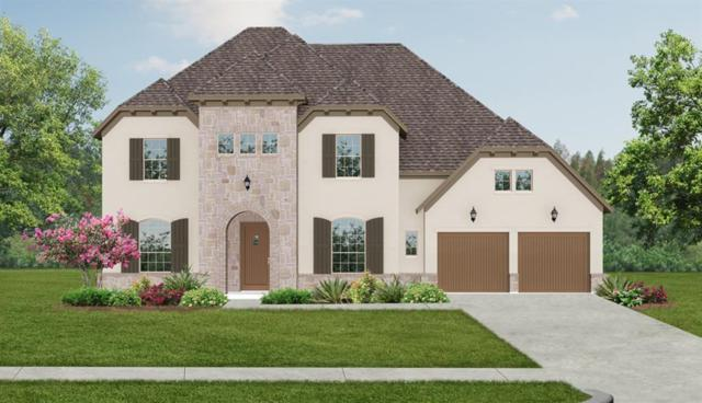 79 North Curly Willow Circle, The Woodlands, TX 77375 (MLS #89674905) :: Giorgi Real Estate Group