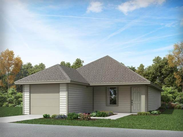 376 Road 5138, Cleveland, TX 77327 (MLS #89675862) :: The SOLD by George Team