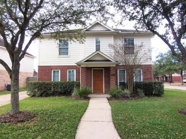 3224 Mystic Port Lane, League City, TX 77573 (MLS #8967863) :: The SOLD by George Team