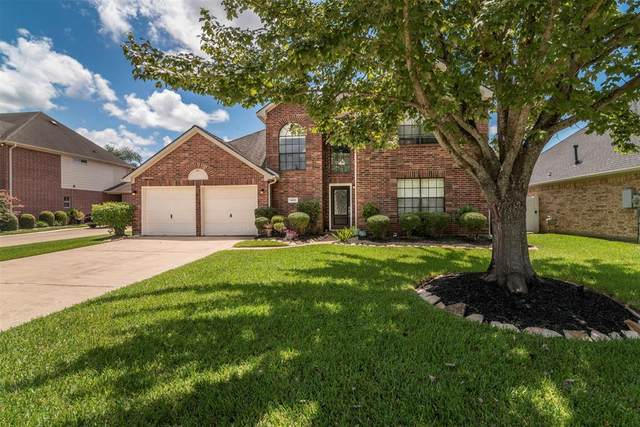 1806 Barbara Court, Deer Park, TX 77536 (MLS #89679788) :: The Bly Team