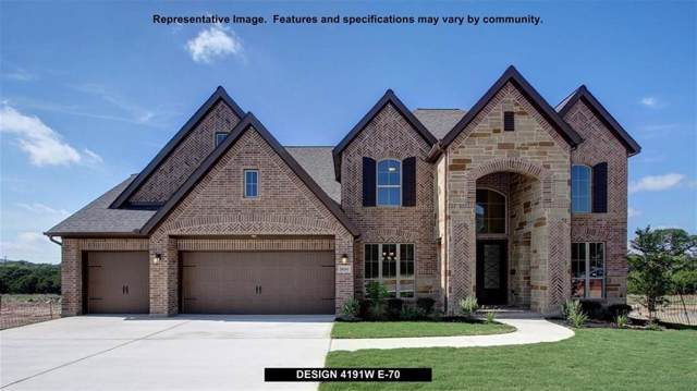 12310 Wildrye Prairie Trace, Humble, TX 77346 (MLS #89685487) :: Texas Home Shop Realty