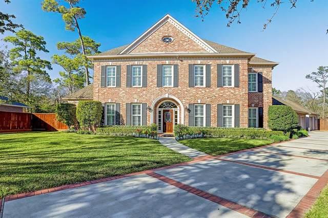 11722 Providence Park, Bunker Hill Village, TX 77024 (MLS #89685757) :: The Property Guys
