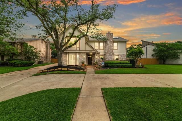 14822 El Miranda Drive, Houston, TX 77095 (MLS #89689243) :: Rachel Lee Realtor