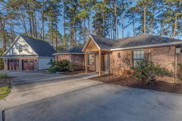 10 Cole Brook Ln, Conroe, TX 77304 (MLS #89689338) :: The Home Branch