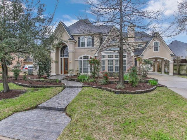 13611 Gainesway Drive, Cypress, TX 77429 (MLS #89689967) :: The Collective Realty Group