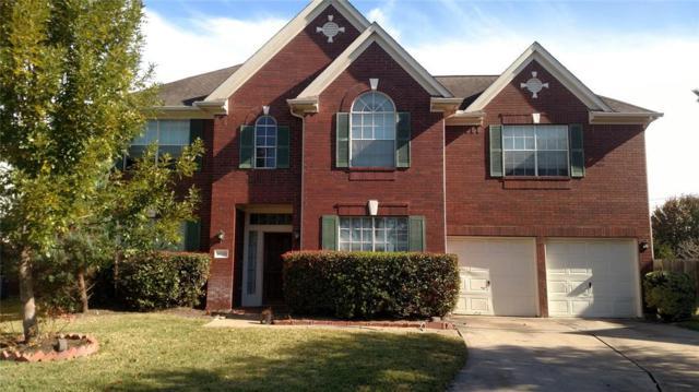 16106 Morgan Run, Missouri City, TX 77489 (MLS #89690127) :: Texas Home Shop Realty